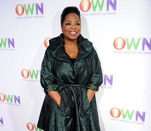 10 Things We Learned about Oprah on 'Piers Morgan'