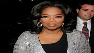 Oprah Scores Best Ratings in 6 Years with Sister's Help