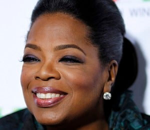 Oprah Reveals She Has a Half-Sister