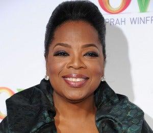 Happy Birthday, Oprah Winfrey!