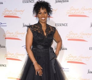 Denzel Washington's Wife, Pauletta, Returns to Acting