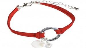 BHM: Payless Debuts 'I Believe' Bracelet