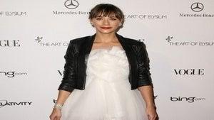 Star Gazing: Rashida Jones Attends Art of Elysium Gala