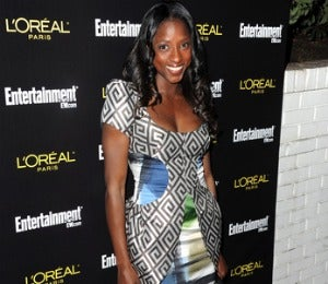 Star Gazing: Rutina Wesley Rocks at SAG Awards Party