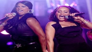 Salt-N-Pepa to Launch 'Legends of Hip-Hop Tour'