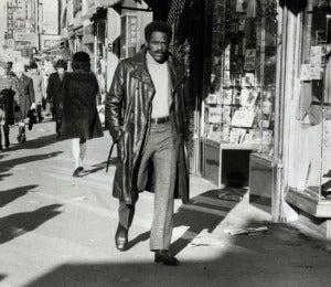 Flashback Friday: 40 Years of 'Shaft'