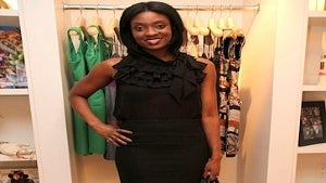 Street Style: Effortless Chic at Tracy Reese Boutique