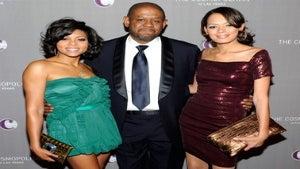 Star Gazing: How Celebrities Welcomed 2011