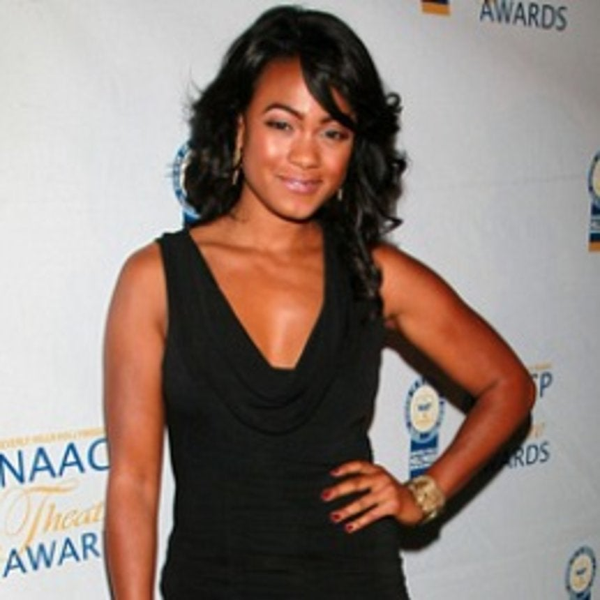 5 Questions for Tatyana Ali on 'Love That Girl'