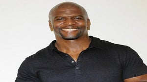 5 Questions for Terry Crews on 'Are We There Yet?'