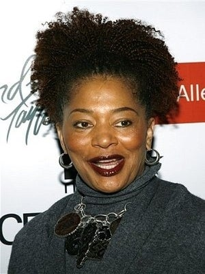 Terry McMillan Criticizes Smith Kids on Twitter