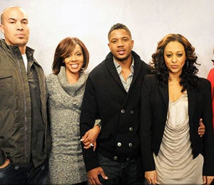 The Cast of 'The Game' Visits ESSENCE.com