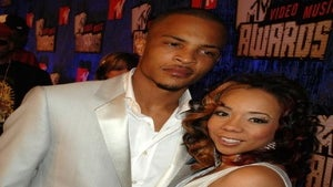 T.I. and Tiny Caught in the Act During a Routine Visit