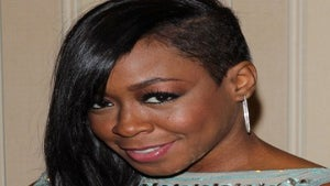 Tichina Arnold Returns to TV with 'Happily Divorced'