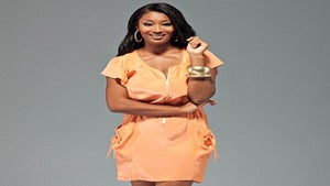 Coffee Talk: Toccara Jones Gets Her Own Reality Show