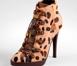 Daily Dose: Tory Burch Halima Bootie