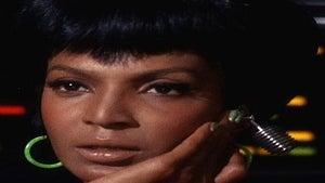 Vintage Vamp: 'Star Trek's' Nichelle Nichols