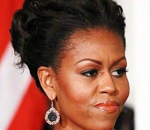 Hairstyle File: Michelle Obama's Versatile Bob