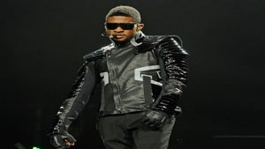 Usher Ends Concert Early Due to Respiratory Infection