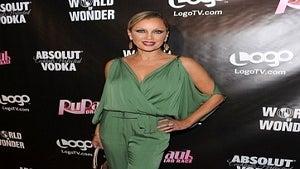 Star Gazing: Vanessa is Fierce at 'Drag Race' Premiere