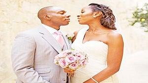 Bridal Bliss: International Lovers