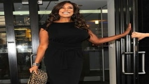Wendy Williams to Host 'Love Triangle' Game Show