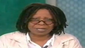 Did Whoopi Predict Congresswoman's Shooting?