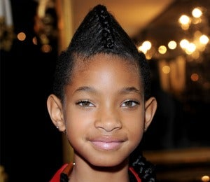 Coffee Talk: Willow Smith to Star in Remake of 'Annie'