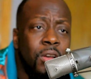 Wyclef Releases 'Earthquake' Video for Haiti