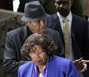 MJ Manslaughter Trial Begins Jury Selection