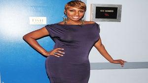 Star Gazing: NeNe Leakes Does 'Late Night'