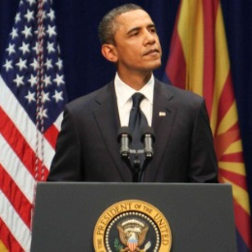 Obama Watch: President's Approval Ratings Are Up
