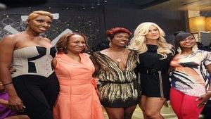 10 Best Moments from 'Real Housewives' Finale