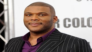 Tyler Perry on New 'For Better or Worse' TV Show