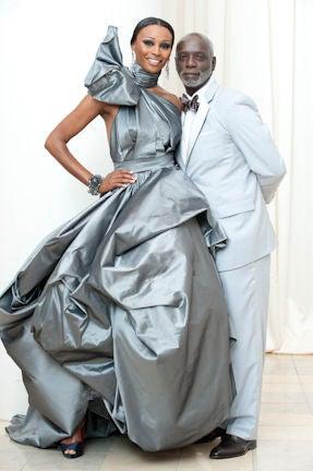Bridal Bliss: \'RHOA\'s\' Cynthia Bailey and Peter Thomas - Essence