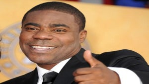 Tracy Morgan Received Kidney from Ex-Girlfriend