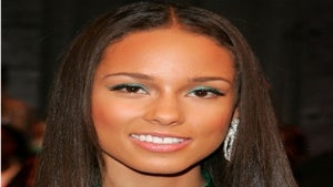 Alicia Keys on Freedom Fighters in Egypt