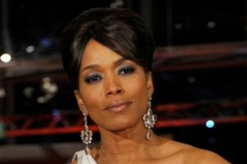 Angela Bassett's Life in Pictures - Essence