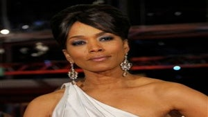 Angela Bassett's Life in Pictures