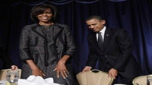 Coffee Talk: Obama Opens Up About Daily Prayer