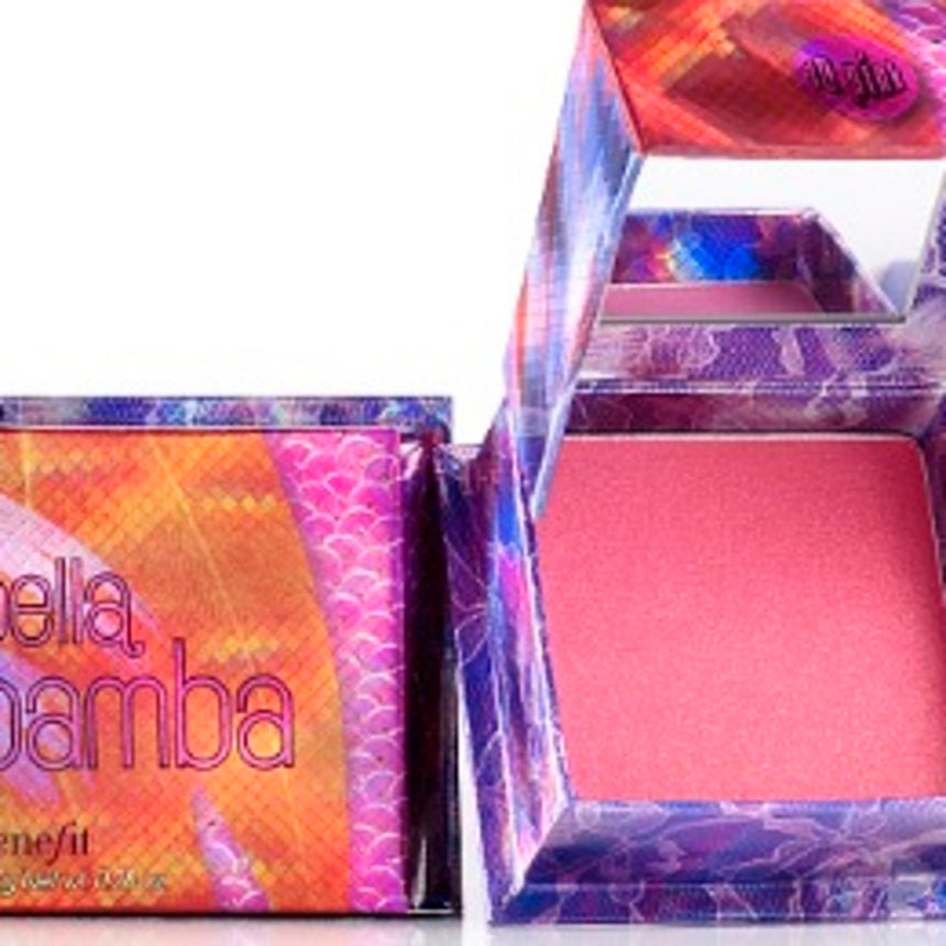 Miracle Worker: Benefit Bella Bamba Blush