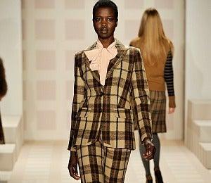 New York Fashion Week Fall 2011 Reviews: Day 3