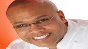 5 Questions for Chef Jeff Henderson Healthy Eating