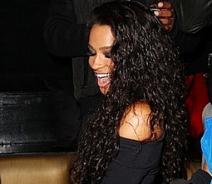 Star Gazing: Ciara at Tricky Stewart Pre-Grammy Bash