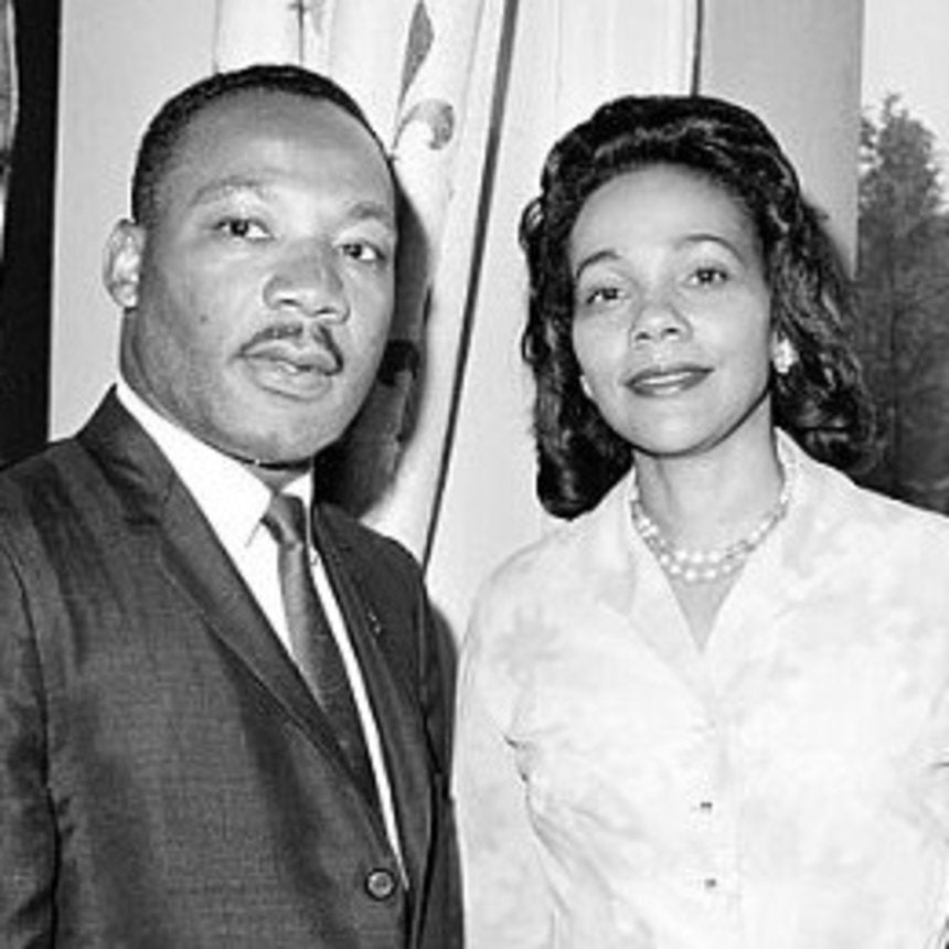 BHM: Wives of Iconic Black Leaders