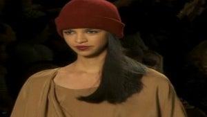 Video: NYFW Fall 2011 Cynthia Steffe Show