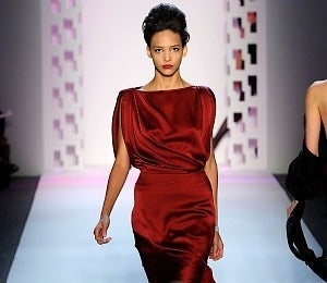 New York Fashion Week Fall 2011 Reviews: Day 4