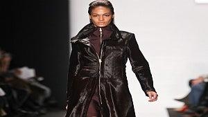 New York Fashion Week Fall 2011 Reviews: Day 5