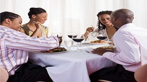 Girlfriends: Double Date Ideas for Valentine's Day