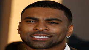 5 Questions for Ginuwine on 'Elgin' and S.P.R.U.C.E.